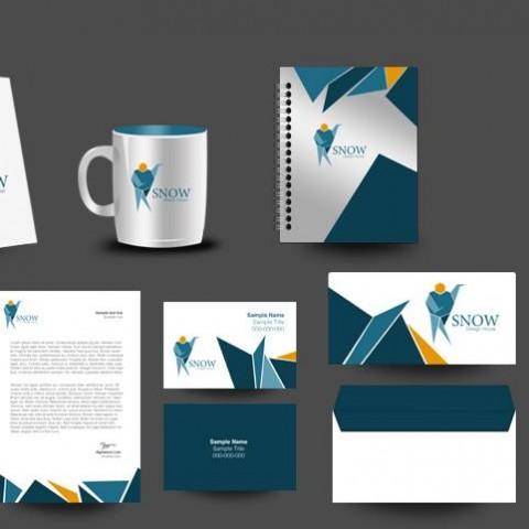 Full brand design